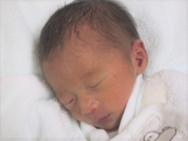 新生児の画像