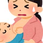 おっぱいトラブル!乳腺炎?!でも、赤ちゃんに飲ませていいの?